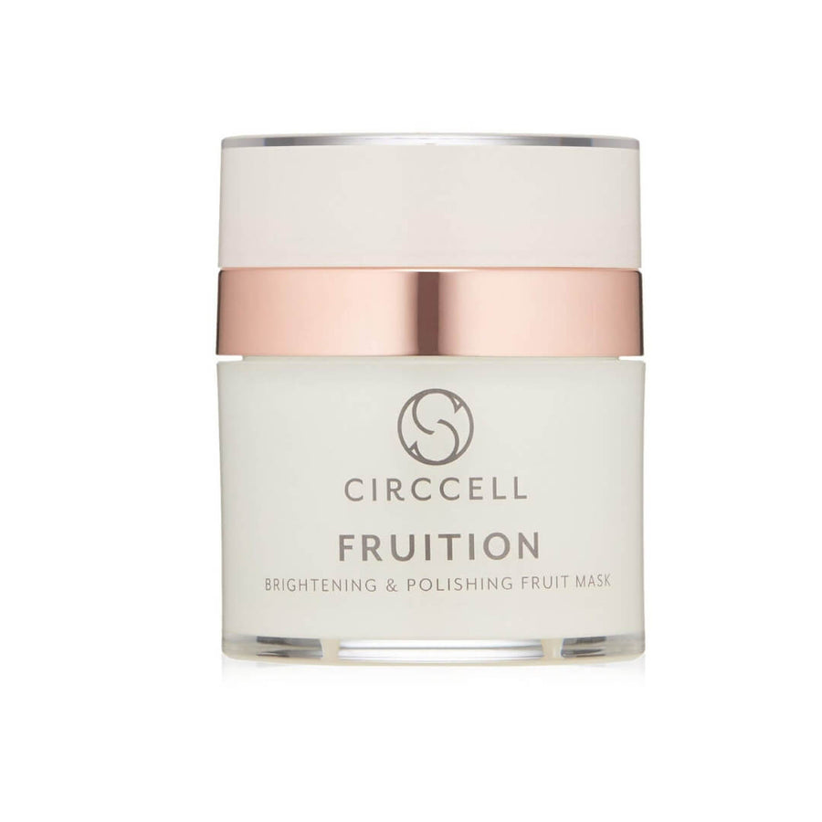 CIRCCELL Fruition Brightening & Polishing Mask, Face Mask, CIRCCELL, Luvi Beauty