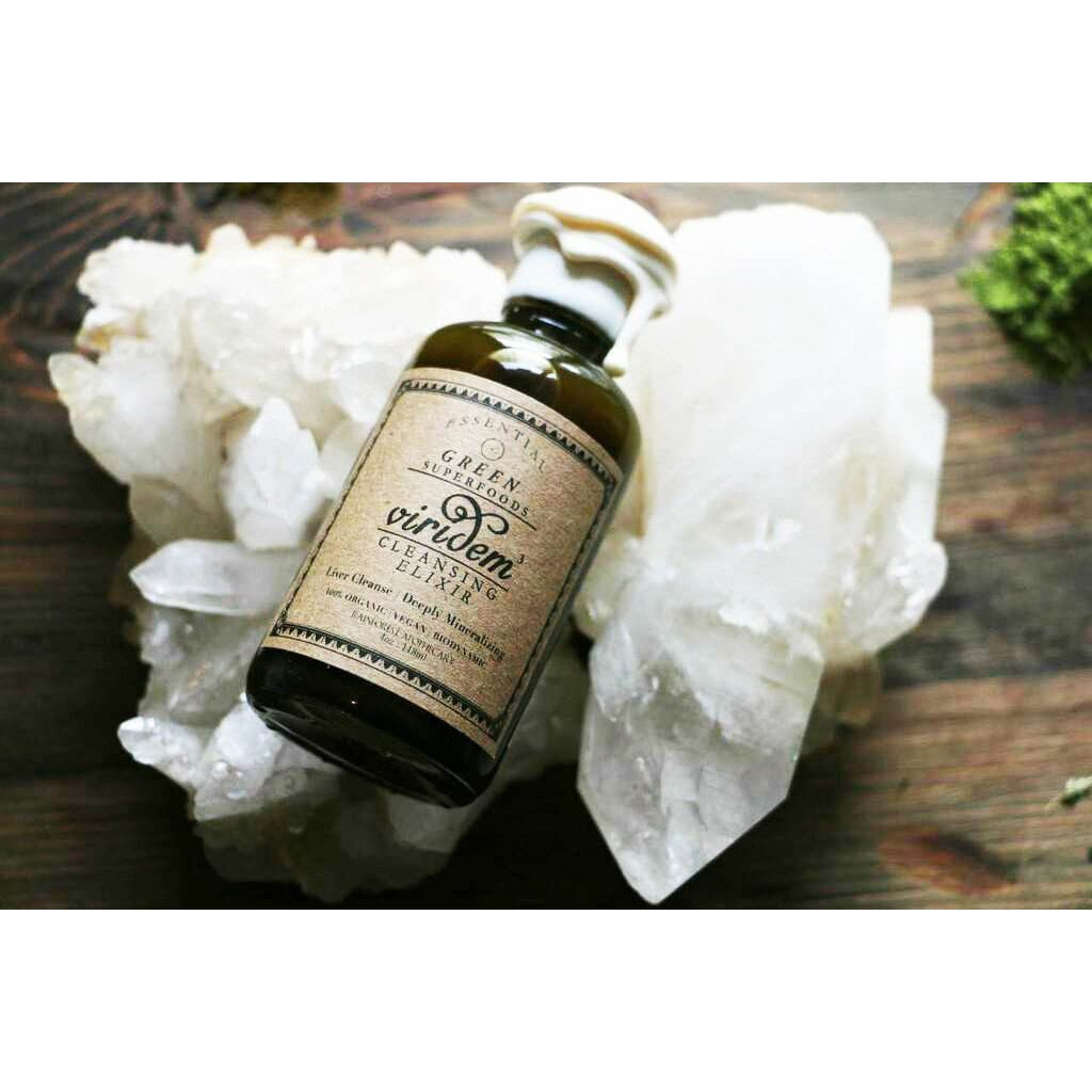 ANIMA MUNDI Viridem Elixir, Ingestible, ANIMA MUNDI, Luvi Beauty & Wellness
