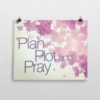 Plan Plot & Pray