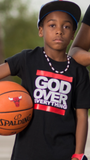 GOE-God Over Everything