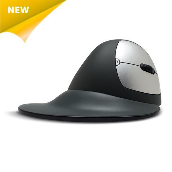 Goldtouch Semi-Vertical Mouse Wireless (Right-Handed) Medium w/ Dongle