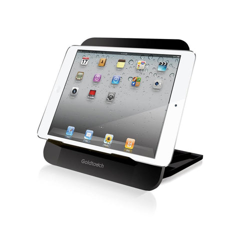 Goldtouch Go! Travel Laptop and Tablet Stand (Composite Resin)