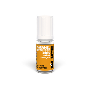 Caramel Licorice Dlice 70/30-D'lice e-liquid France