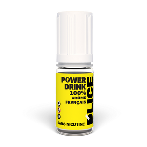 Power Drink - Dlice 80/20 - D'lice e-liquid France