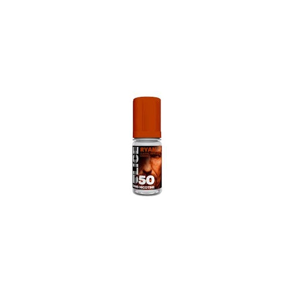 Ryan - Dlice 50/50 - D'lice e-liquid France