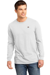 Men's District Concert Tee Long Sleeve