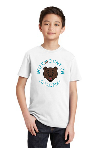Academy Youth District Concert Tee