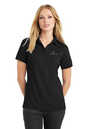 Women's Ogio Polo (Blacktop)
