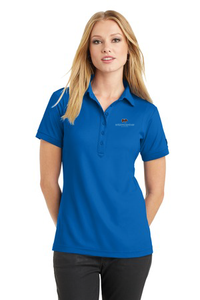 Women's Ogio Polo (Electric Blue)