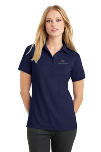 Women's Ogio Polo (Navy)