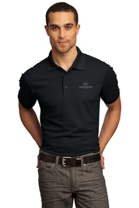 Men's Ogio Polo (Blacktop)