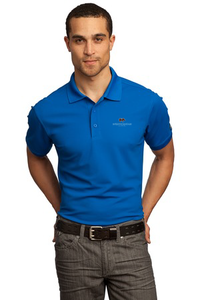 Men's Ogio Polo (Elecctric Blue)