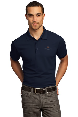 Men's Ogio Polo (Navy)