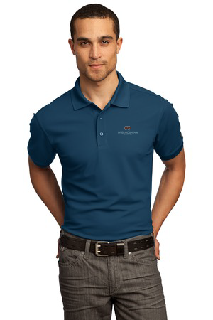 Men's Ogio Polo (Spar Blue)
