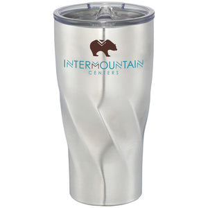 Copper Vacuum Insulated Tumbler 30oz