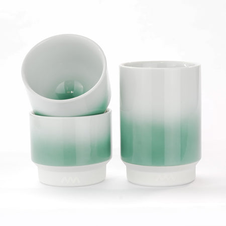 Hasami - Mint Gradient