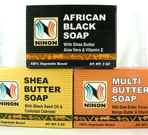 Ninon Multi-Butter Soap