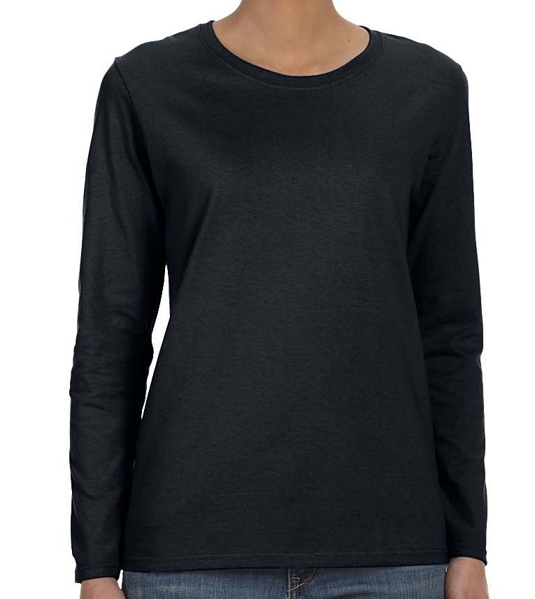 Create your own Womens Long Sleeve T-shirt