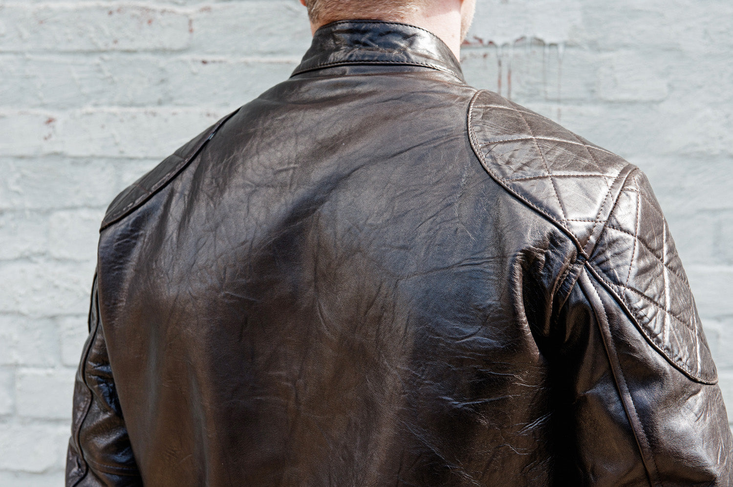 Custom Leather Jackets From Jakewood