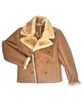 Sheepskin Sleek warm Jacket Style #900