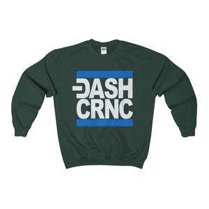 DASH X RUN-DMC // Sweatshirt