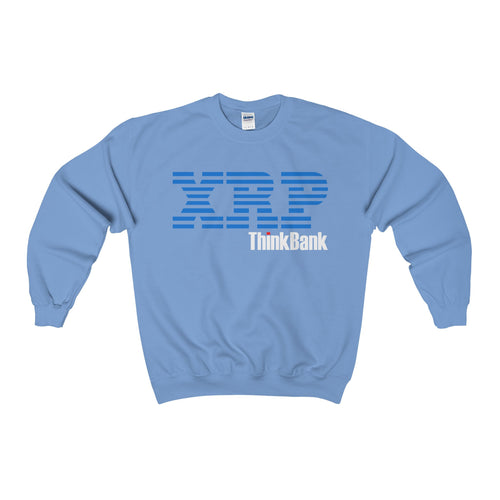 Ripple X IBM // Crewneck Sweatshirt