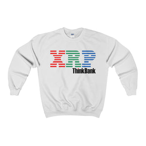 Ripple X IBM Alternate // Crewneck Sweatshirt