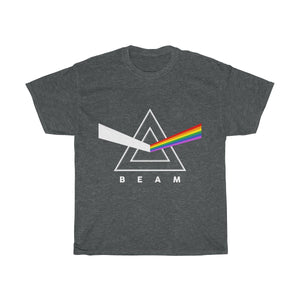 BEAM Floyd // Heavy Cotton Tee