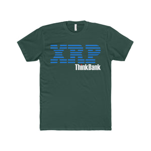 Ripple X IBM // Premium Fitted Tee