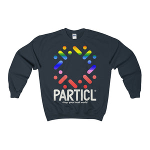 Particl X Atari Alternate // Crewneck Sweatshirt