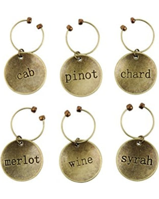 #12 Twine Schoolyard Charms