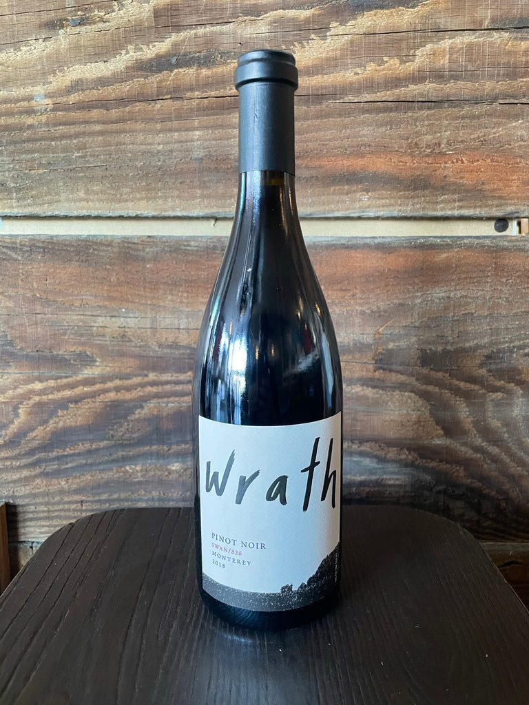 Wrath Pinot Noir 2018