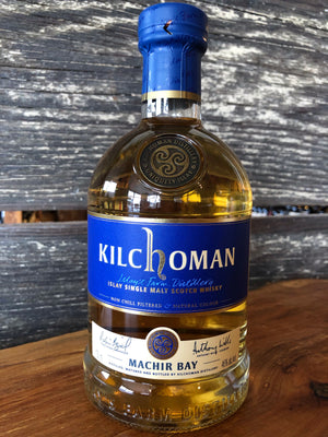 Kilchoman machir single malt