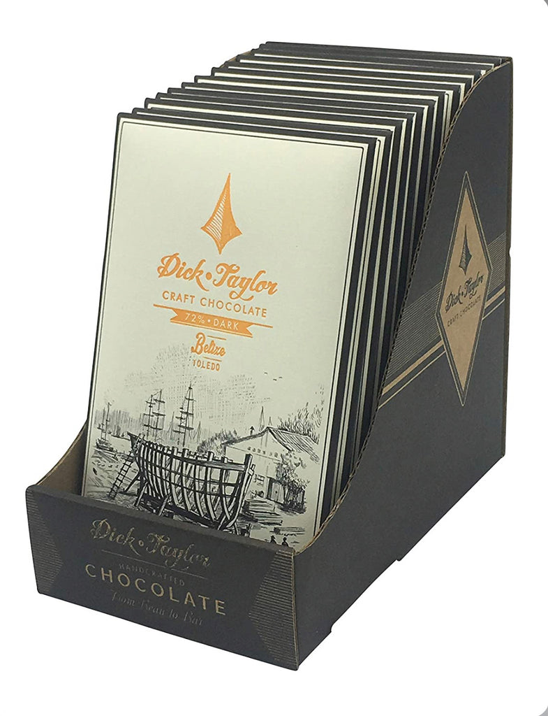 Dick Taylor Belize Chocolate