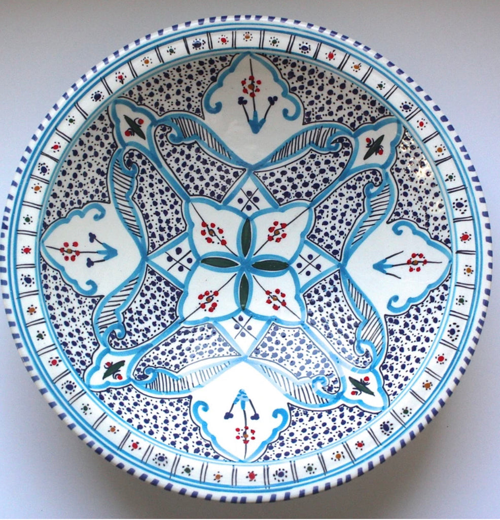Tunisian bowls - Large