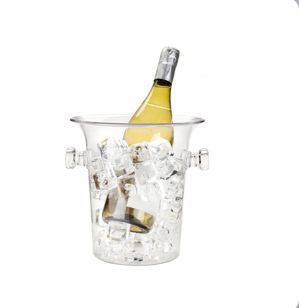 TRUE Acrylic Ice Bucket