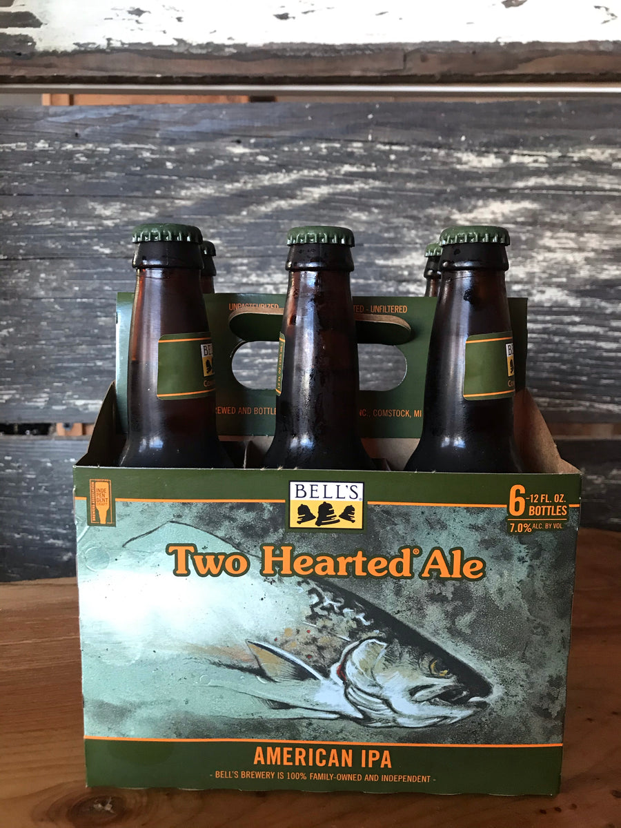 Two HEARTED IPA ( 6 pack )