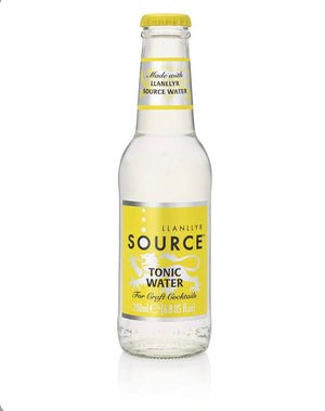 Llanllyr Source Tonic Water