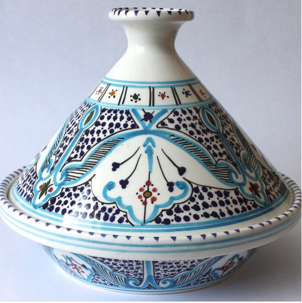 Tunisian Tagine - Medium