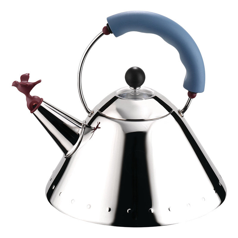 Alessi Michael Graves Kettle 9093
