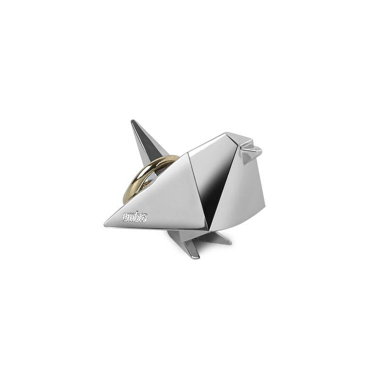 Umbra, Origami Bird Ring Holder