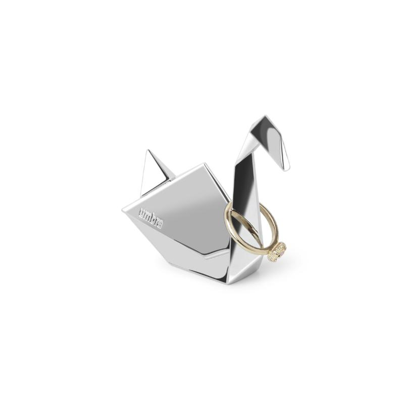 Umbra, Origami Swan Ring Holder