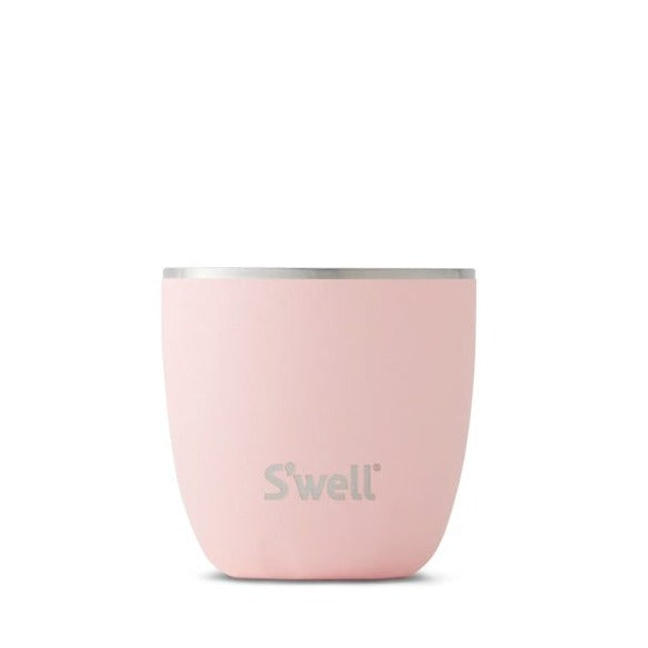 Pink Topaz by S'well, 10 oz