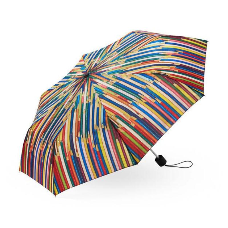 Frank Lloyd Wright: Pencils Umbrella