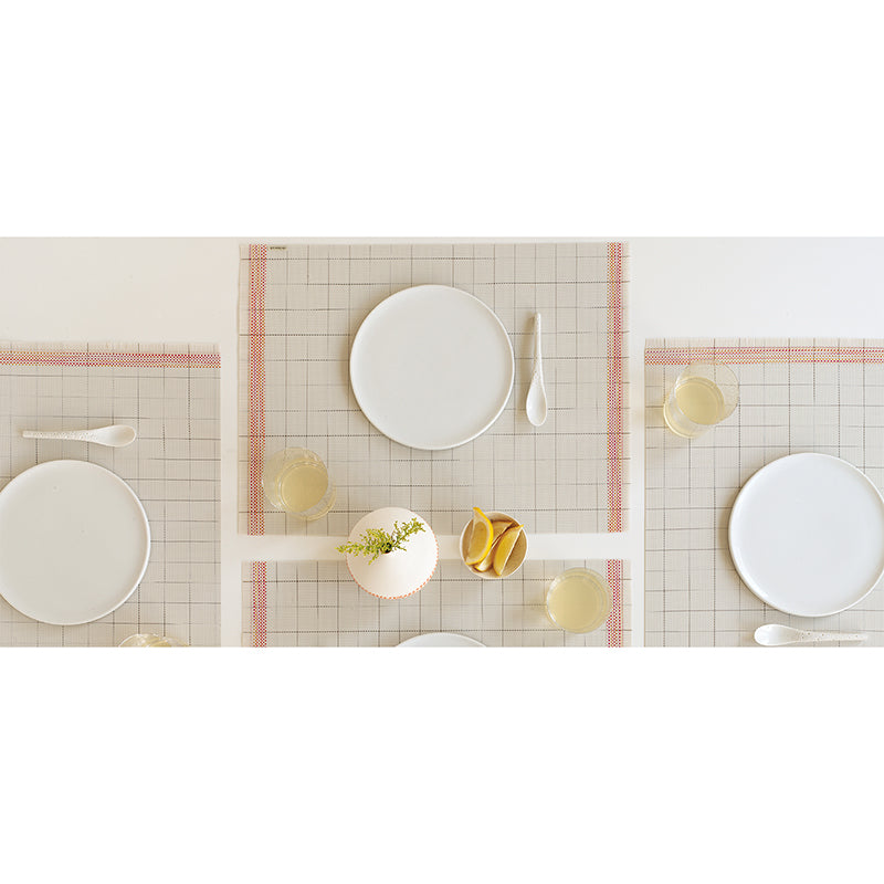 Chilewich Placemats - Selvedge
