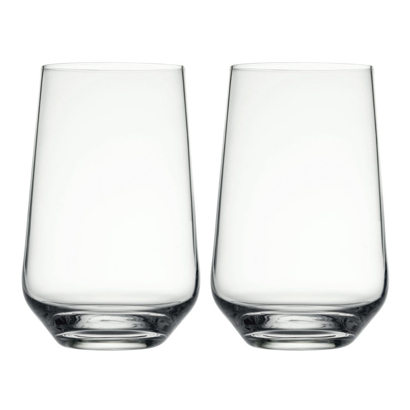 Iittala, Essence Wine Glasses, Sets of 2