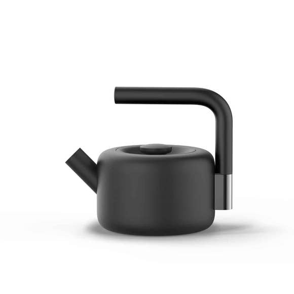 Clyde Stovetop Tea Kettle
