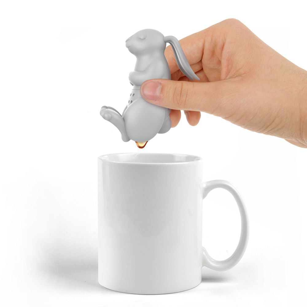 Fred, Brew Bunny Tea Infuser