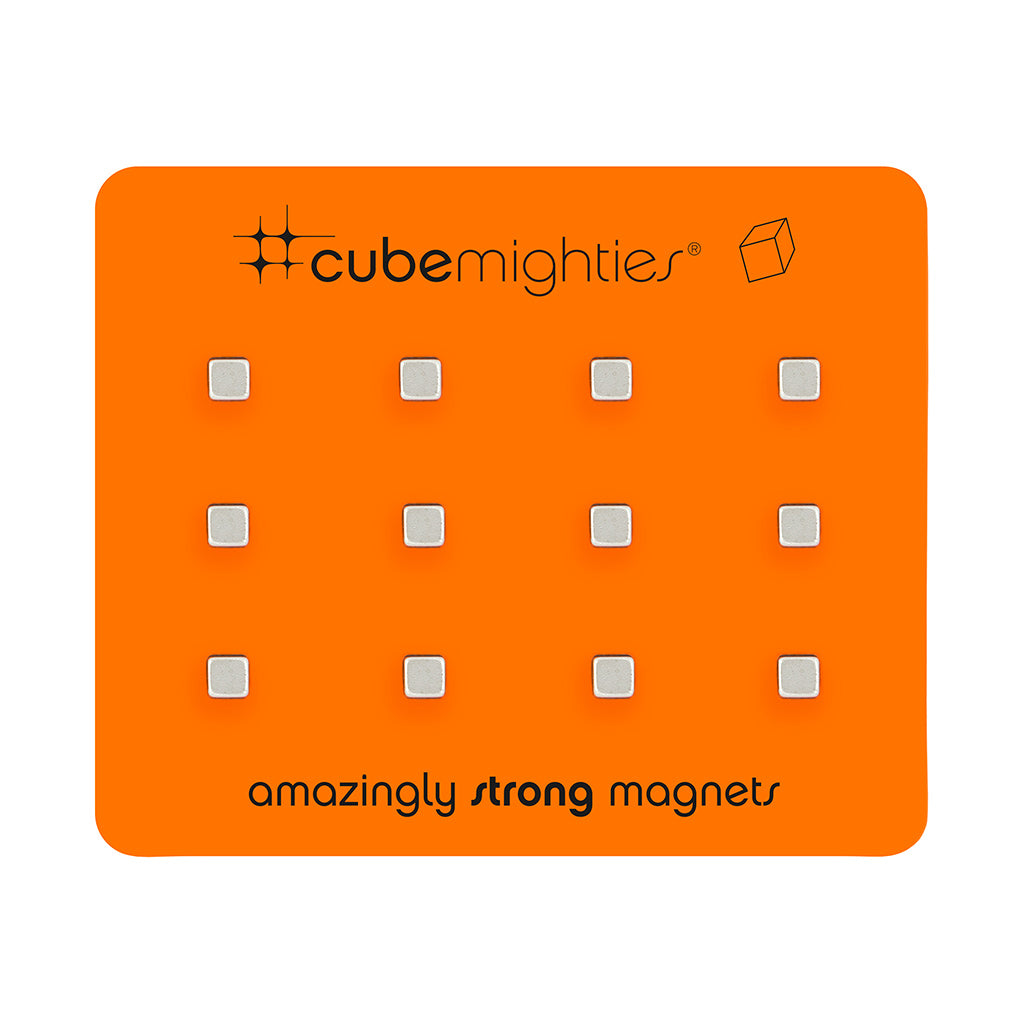 Three by Three, Cube Mighties Magnets