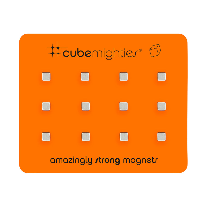 Cube Mighties Magnets